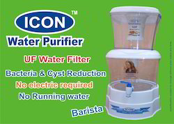 ICON UF Water Filter