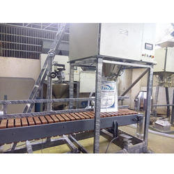 Bag Packaging Automation Machine