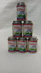 PVC Fitting Adhesive