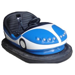 Floor Pickup Bumper Car