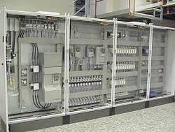 Electrical Distribution Panel Fabrication Service