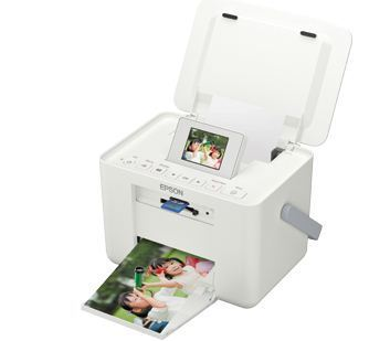 Photo Printer Epson Picturemate Pm245 Epson India Pvt Ltd Indore
