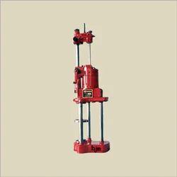 Cylinder Reboring Machine