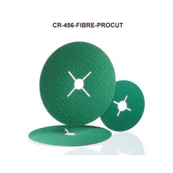 High- Performance Fiber Discs