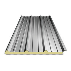 Metal Insulated Roof Panels