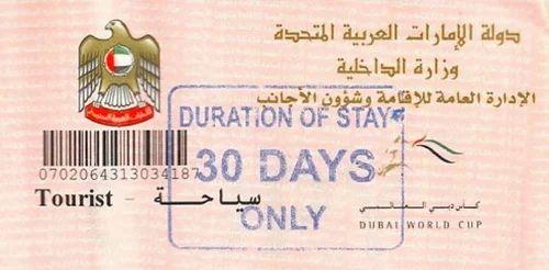 Dubai Visit Visa Tours Travel In Mira Road Mumbai Xplore World