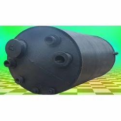 Spiral Storage Tank