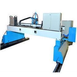 CNC Profile Cutting Machine