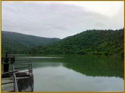 Asavli Dam