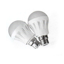 5 Watt Economy LED Bulbs