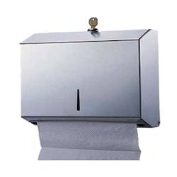 Wall Mounted Tissue Paper Dispenser