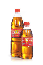 Appu Pure Mustard Oil, Packaging: 100 and 200 mL