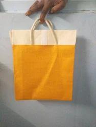 Jute Navarathiri Gift Lunch Box Bag