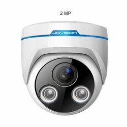 2 MP CCTV Camera