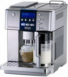 Cuccino Coffee Machine