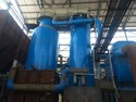 4 Pass Thermic Fluid Heater