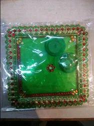 Palstic Handicrafts Item