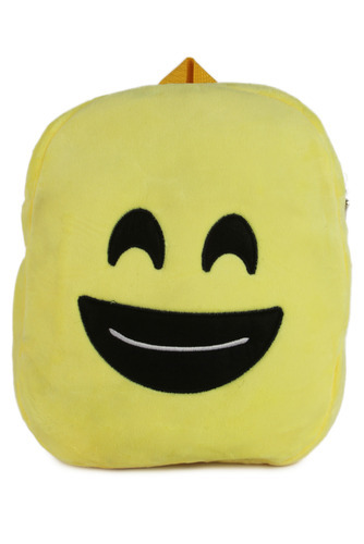 Smiley Bag Emoji Kids