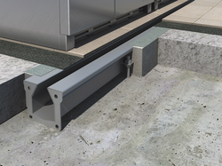 Techno Stainless Steel Drainage Channels