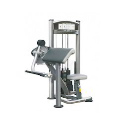 Arm Curl Machine