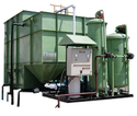 Hotel Packaged Sewage Treatment Plant