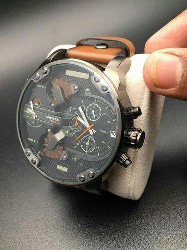 diesel 10 bar watch fashion designer watches. Black Bedroom Furniture Sets. Home Design Ideas