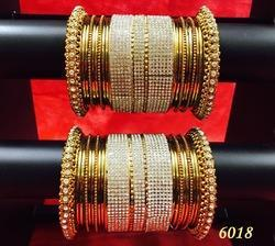 Beautiful Designer Heavy Bangles