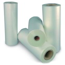 10 Micron PVC Lamination Film