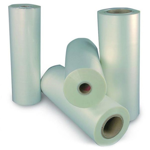 Shagun Films 10 Micron PVC Lamination Film, Packaging Type: Roll, Rs 142  /kilogram   ID: 11491905262