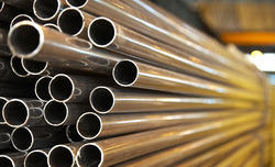 317 Stainless Steel Pipe Manufacturer in India