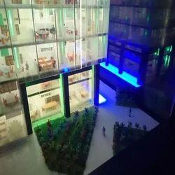 3D Hotel Models