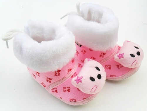 Sehr Male Kids Special Baby Booties, Rs 80 /pair, KL Polymers | ID EX27