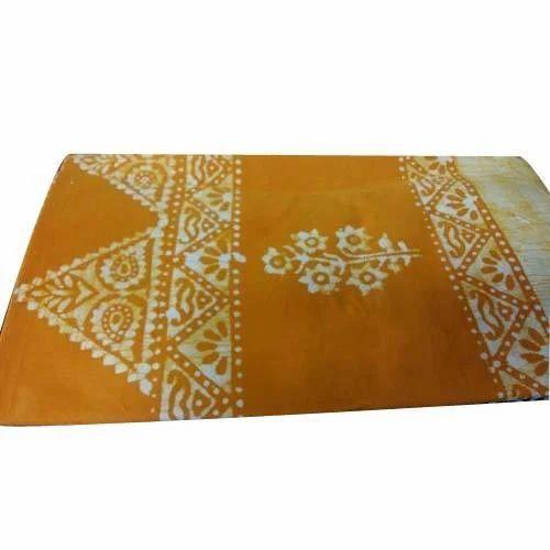 Batik Bed Sheet