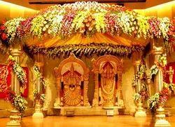 Marriage Religious Ceremony Decoration