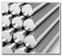 Hastealloy Round Bars