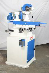Universal Tool And Cutter Grinder