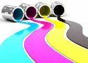 Multicolour Printing