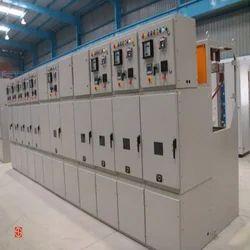 Three Phase Vacuum Circuit Breaker Panels