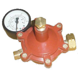 Adjustable Gas Regulator