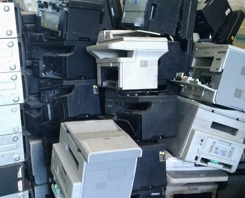 Used Hp Laser Printer Pro M1213nf