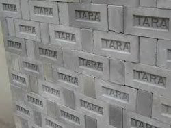 ACC Fly Ash Bricks, Size (Inches): 8*4*4