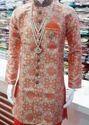 Men, Boys Digital Printed, Embroidered Mens Indo Western Suit