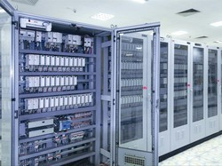 Distributed Control System Panels
