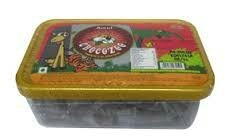 Piece And Granule Choco Zoo Candies