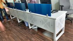MS Office Modular Workstation