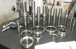 Honed Precision Components