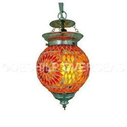 More Shape Hanging Lamp