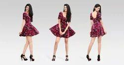 Red Ladies Dresses