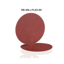 Highly Flexible And Self-stick Abrasive Cloth