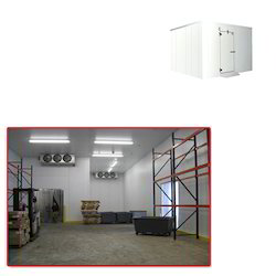 Cold Room for Warehouses